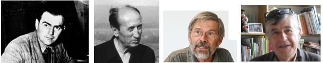J. Bodon, M. Roqueta, F. Vernet, J. Ganhaire