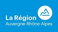 Logo de la région Auvergne-Rhône-Alpes