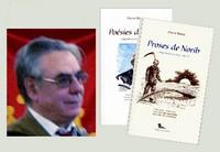 Noël Lafon et ses deux dernires ouvrages
