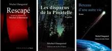 Les livres de Michel Danguiral