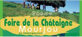 le logo de Mourjou