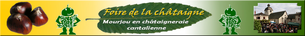 Logo Mourjou 2013
