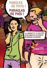 Affiche de l'exposition Paroles de Pays