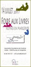 Foire aux livres de Ruynes en Margeride