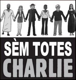 Sèm totes Charlie, ronde religions et cultures du monde