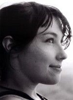 Portrait de Sophie Vissière