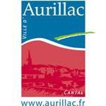 Logo Aurillac