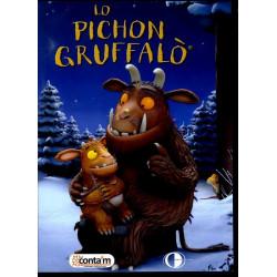DVD Lo Pichon Gruffalò - J. Weiland, U. Heidschötter