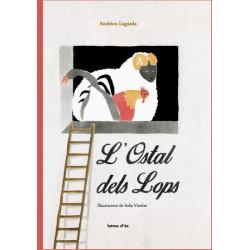 L'Ostal dels lops - André Lagarde