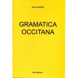 Gramatica occitana - J. Taupiac