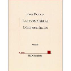 Las Domaisèlas - Jean Boudou