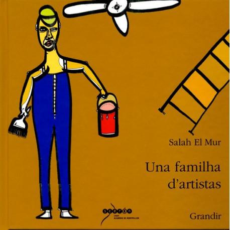 Una familha d'artistas - Salah El Mur