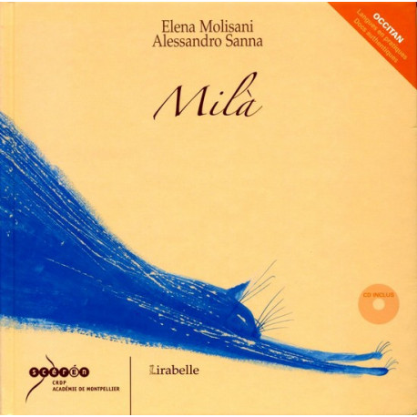 Mila (avec CD) - E. Molisani, A. Sanna