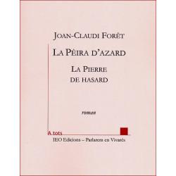 La Pierre de hasard (bil) - J.-C. Forêt