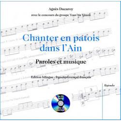 Chanter en patois dans l'Ain - A Ducaroy