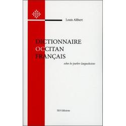 Dictionnaire occitan-français - L. Alibert