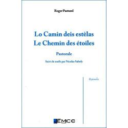 Lo Camin deis estèlas (bil) - Roger Pasturel
