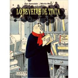 Lo Beveire de tinta + CD (lg) - Eric Sanvoisin