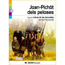 Joan-Pichòt dels peloses (lg) - Michel Piquemal