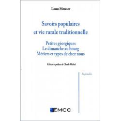 Savoirs populaires... - Louis Mercier