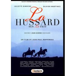 DVD Lo Hussard sus lo teit - J.-P. Rappeneau