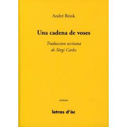 Una cadena de voses - André Brink, S. Carles trad.