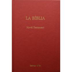 La Bíblia, Nouveau Testament (en occitan)