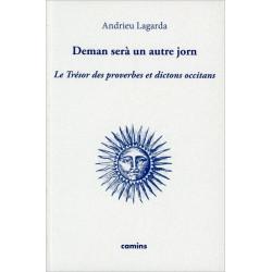 Deman serà un autre jour - André Lagarde