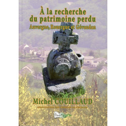 A la recherche du patrimoine perdu - M. Couillaud