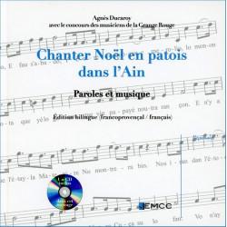 Chanter Noël... dans l'Ain - A. Ducaroy, la Grange rouge
