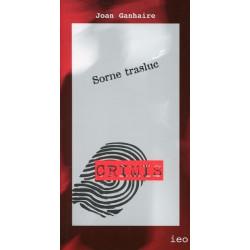 Sorne trasluc - Jean Ganyaire (J. Ganhaire)