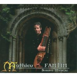 Mathieu Fantin - Bombus Musicae