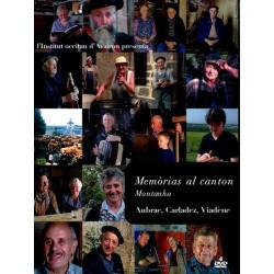DVD Montanha - collectif