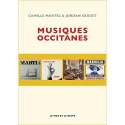 Musiques occitanes - C. Martel, J. Saisset