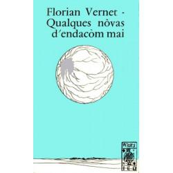 Qualques nòvas d'endacòm mai - F. Vernet