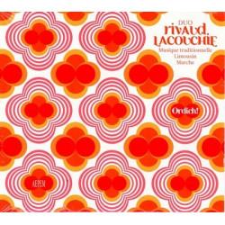 Duo Rivaud Lacouchie - Ordich