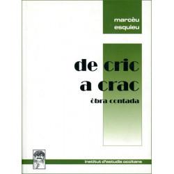 De Crix a crac - Marcèu Esquieu