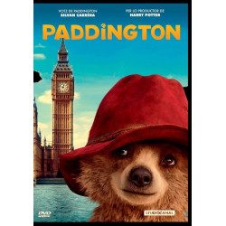 DVD Paddington (oc) - Paul King