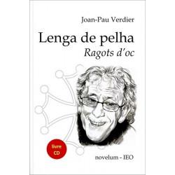 Lenga de pelha (+ CD) - Joan-Pau Verdier