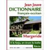 Dictionnaire fr-oc de Margeride - Jean Jouve