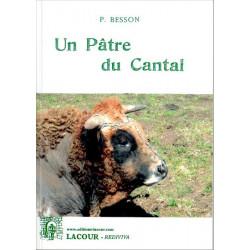 Un pâtre du Cantal - P. Besson