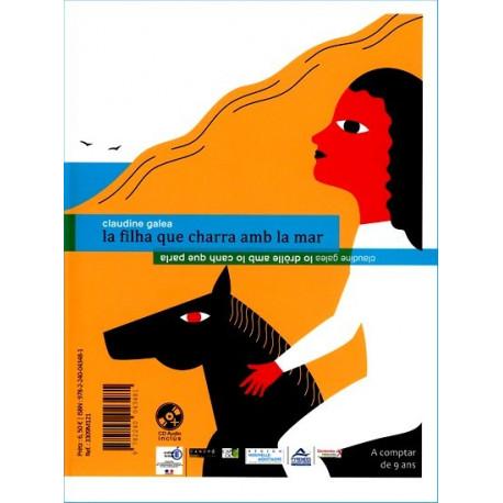 La Filha... Lo Dròlle amb...(lg) - C. Galea