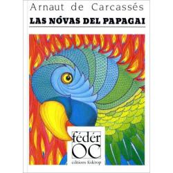 Las Nòvas del papagai - A. de Carcassés