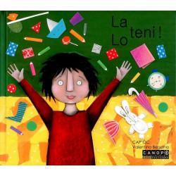 Lo/la teni ! (oc lg + CD) - Collectif
