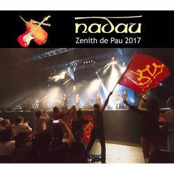 CD Nadau - Zenith de Pau 2017