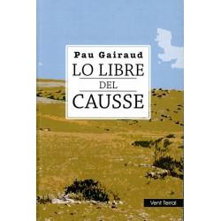 Lo Libre del Causse - Pau Gairaud