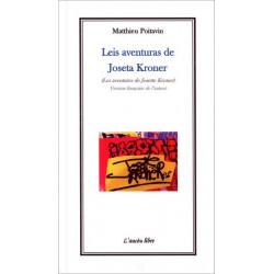 Les aventures de Josette Kroner (bil) - M. Poitevin