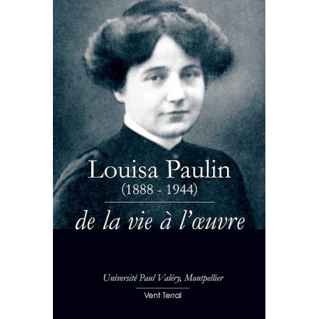 Louisa Paulin, vie, oeuvre - Collectif