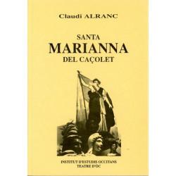 Santa Mariana del caçolet - Claudi Alranq