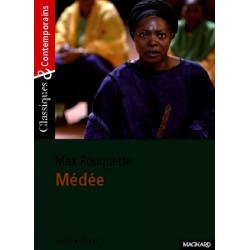 Médée (fr) - Max Rouquette